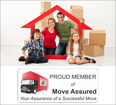 Home Removals Image